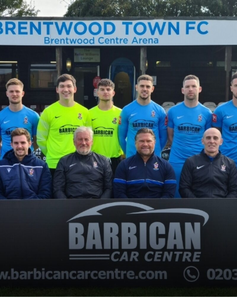ANOTHER SINGLE-GOAL DEFEAT FOR BRENTWOOD Featured Image