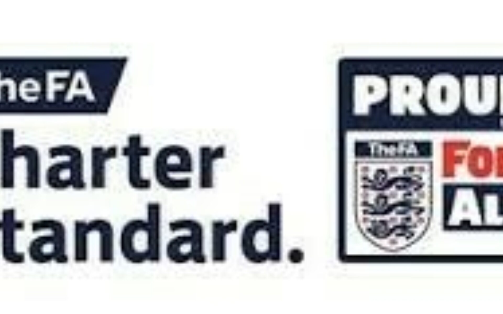 BRENTWOOD TOWN GRANTED CHARTERED STANDARD STATUS BY THE FA Featured Image