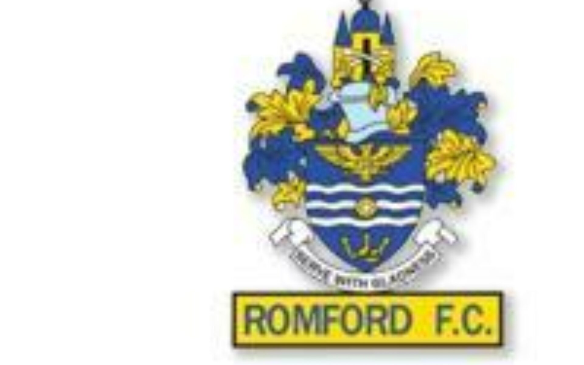 ROMFORD FC TO GROUNDSHARE AT BRENTWOOD TOWN Featured Image
