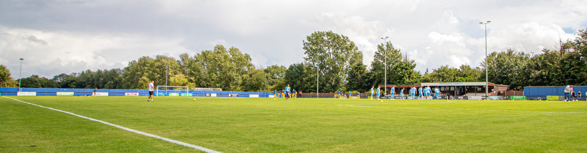 HULLBRIDGE FIGHT BACK IN SECOND HALF TO STUN BLUES Featured Image
