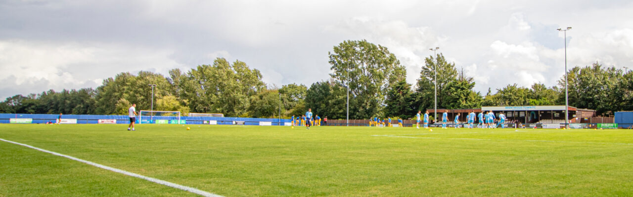 New signings announced as League kicks off with visit to Tilbury Featured Image